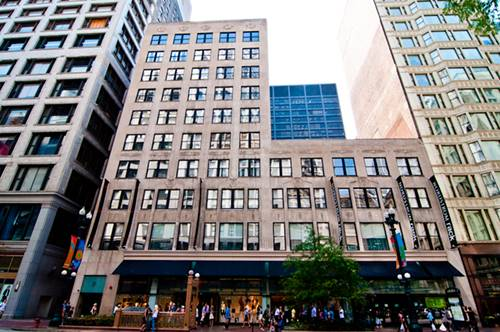 20 N State Unit 707, Chicago, IL 60602 Loop