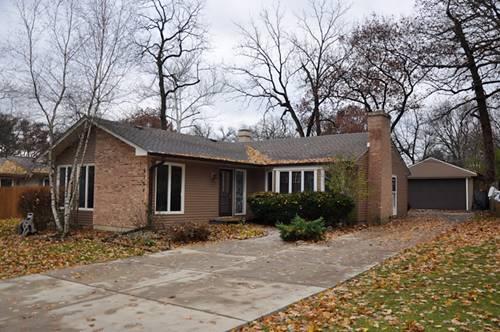 2304 N Barrington Woods, Palatine, IL 60074