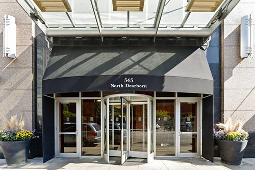 545 N Dearborn Unit 2004, Chicago, IL 60654 River North