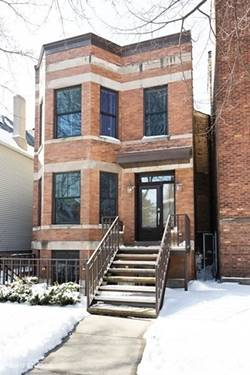 3450 N Bosworth Unit G, Chicago, IL 60657 Lakeview
