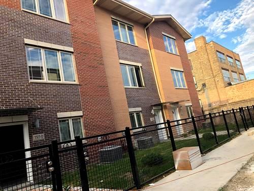 3527 S Parnell Unit B, Chicago, IL 60609