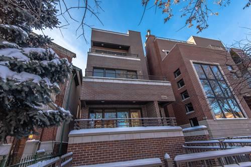 1044 N Wolcott Unit 1, Chicago, IL 60622 Noble Square