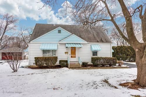 252 E Lyndale, Northlake, IL 60164
