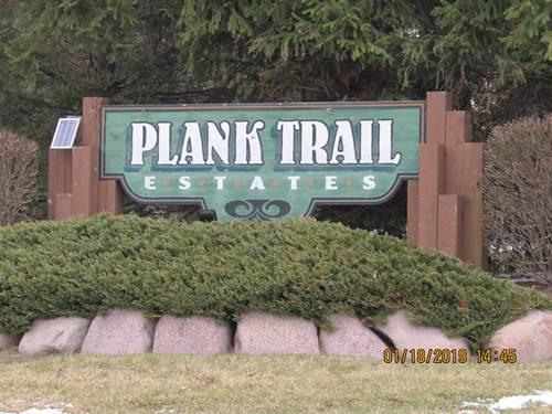 21422 Plank Trail, Frankfort, IL 60423