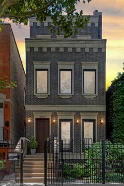 1526 N Elk Grove, Chicago, IL 60622 Wicker Park