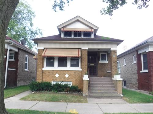 7818 S King, Chicago, IL 60619 Chatham