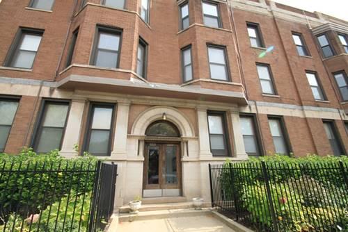 2221 N Clifton Unit 1W, Chicago, IL 60614 Lincoln Park