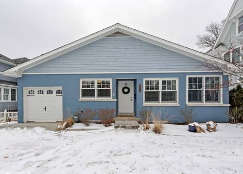 4147 Central, Western Springs, IL 60558