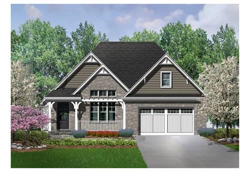 7229 Lakeside (Lot 8), Burr Ridge, IL 60527