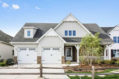 2731 Lakeside (Lot 9), Burr Ridge, IL 60527