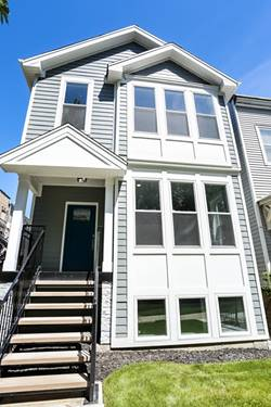 3753 N Albany, Chicago, IL 60618
