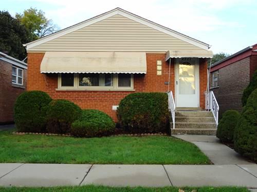 4731 S Lavergne, Chicago, IL 60638
