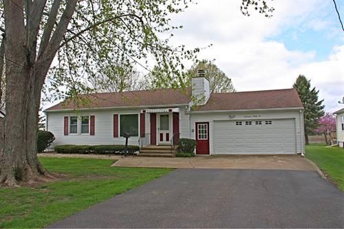 1732 S Main, Princeton, IL 61356