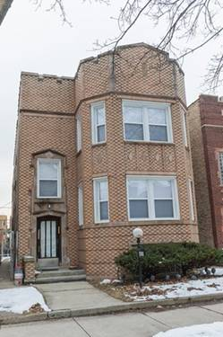 8232 S Marshfield, Chicago, IL 60620
