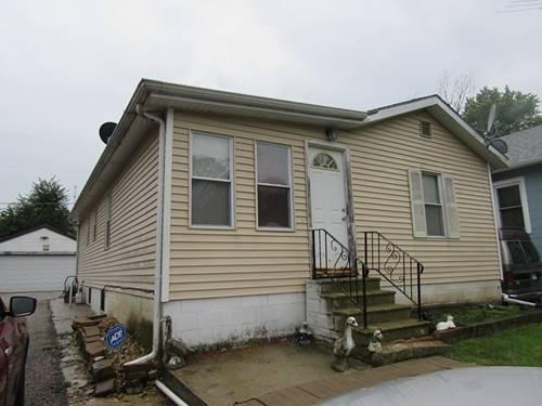 312 Dell Park, Lockport, IL 60441