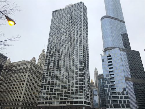405 N Wabash Unit 5112, Chicago, IL 60611 River North