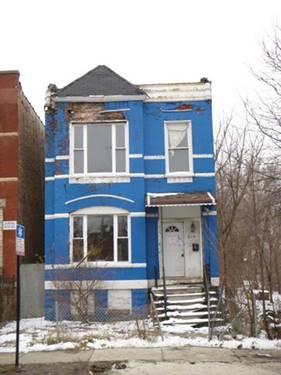 528 N Kedzie, Chicago, IL 60612