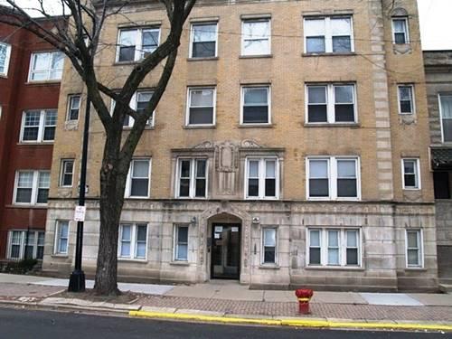 4024 N Ashland Unit A7, Chicago, IL 60613 Uptown