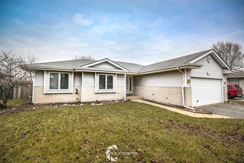 6451 Bazz, Plainfield, IL 60586