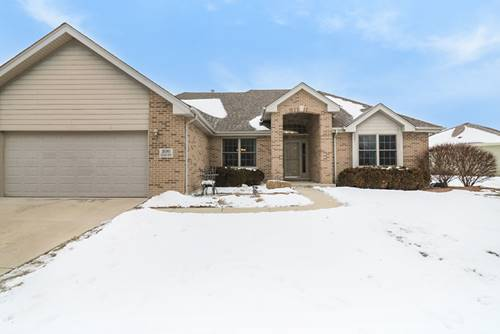 26360 W Old Kerry Grove, Channahon, IL 60410