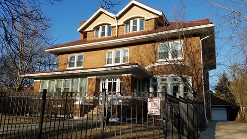 7450 N Sheridan, Chicago, IL 60626 Rogers Park