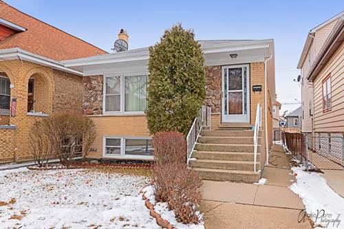 4218 N Meade, Chicago, IL 60634
