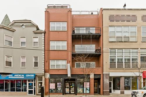 1047 W Belmont Unit 4R, Chicago, IL 60657 Lakeview