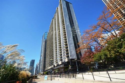 400 E Randolph Unit 2922, Chicago, IL 60601