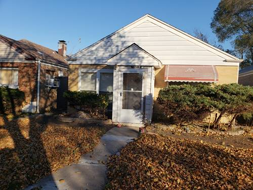 10215 S Oglesby, Chicago, IL 60617