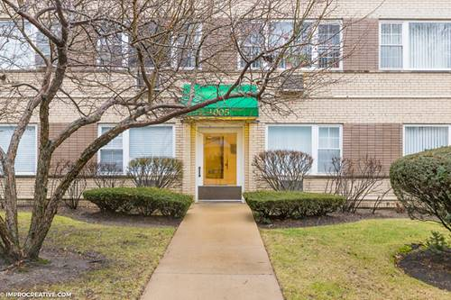 1005 Madison Unit 404, Evanston, IL 60202