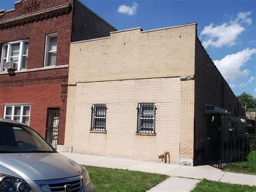 2908 W 40th, Chicago, IL 60632