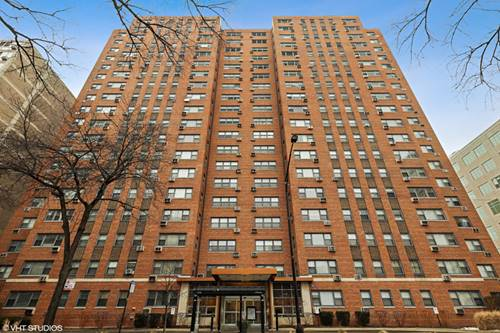 2909 N Sheridan Unit 1005, Chicago, IL 60657 Lakeview