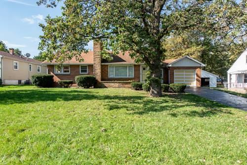 2836 N Lewis, Waukegan, IL 60087