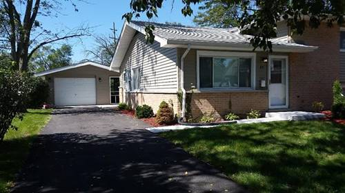 84 Water, Park Forest, IL 60466