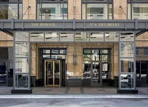 57 E Delaware Unit 1503, Chicago, IL 60611 Gold Coast