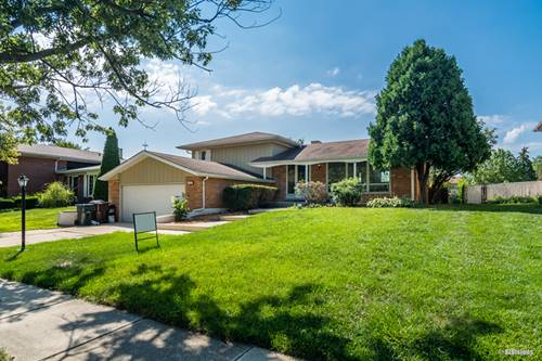 6532 Cedar, Oak Forest, IL 60452