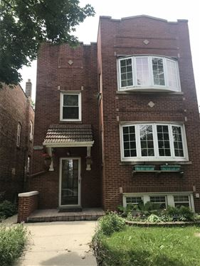 5005 W Altgeld, Chicago, IL 60639