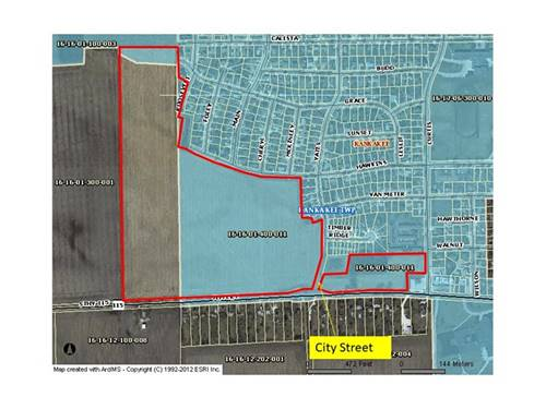 1235 S Curtis, Kankakee, IL 60901