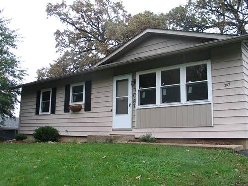 308 Sioux, Lake In The Hills, IL 60156