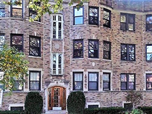 5903 N Artesian Unit 3, Chicago, IL 60659
