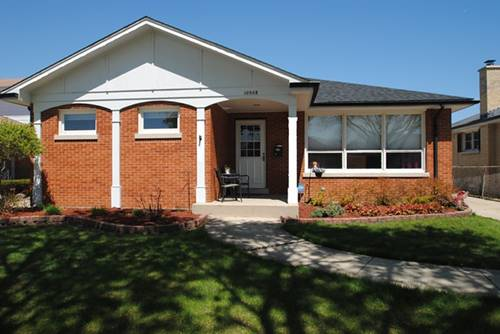 10908 Nelson, Westchester, IL 60154