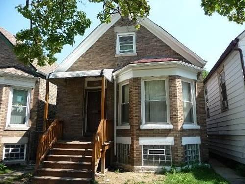 5649 S Bishop, Chicago, IL 60636