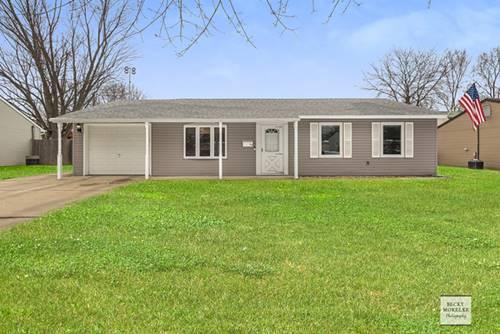 49 Springdale, Montgomery, IL 60538
