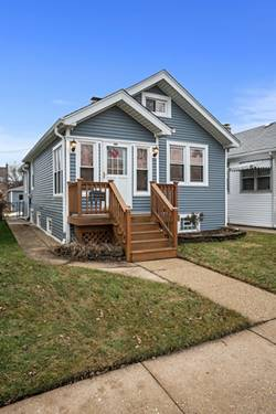 2538 N New England, Chicago, IL 60707
