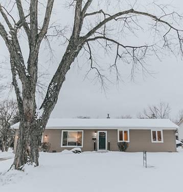 1711 Howard, Wheaton, IL 60187