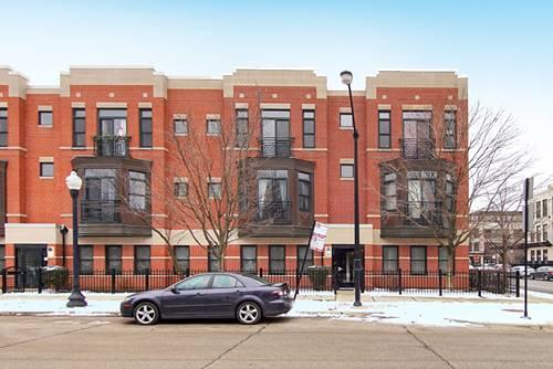 947 W 14th Unit 3B, Chicago, IL 60608