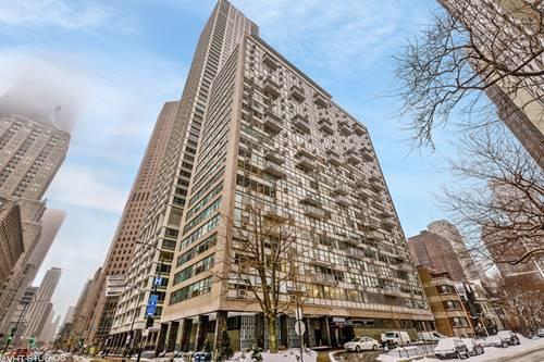 1000 N Lake Shore Unit 908, Chicago, IL 60611 Gold Coast