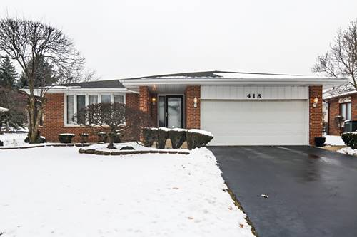 418 68th, Downers Grove, IL 60516