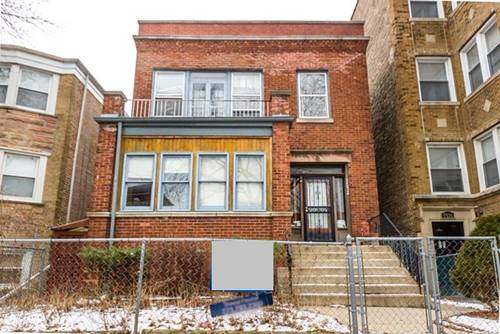 7532 N Winchester Unit 1, Chicago, IL 60626 Rogers Park