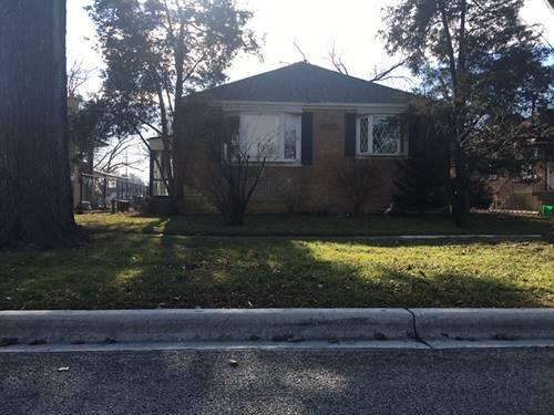 7837 W 66th, Bedford Park, IL 60501